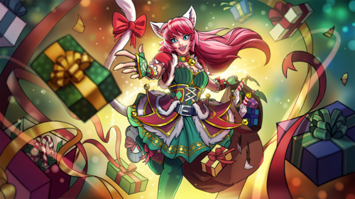 Maeve Merrymaker Promo.png