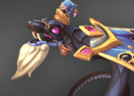 Mal'Damba Weapon Steel Forged Serpent Icon.png