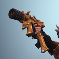 Koga Weapon Golden Submachine Guns.png