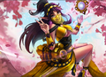 Ying Collection Golden Icon.png