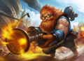 Barik Collection Foreman Icon.png
