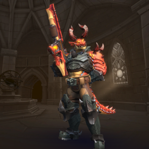 Viktor Draconic Fighter.png