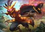 Mal'Damba Collection Golden Icon.png
