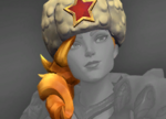 Tyra Accessories Red Winter Cap Icon.png