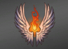 All Spray Immortal Flame Icon.png