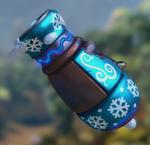 Makoa Weapon Snow Cannon.png