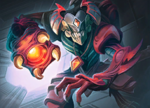 Drogoz Collection Terrormorph Icon.png