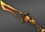 Furia Weapon Solfire's Scalecleaver Icon.png