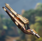 Fernando Weapon God of War Flame Lance.png