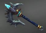 Terminus Weapon Monolith Massacre Axe Icon.png