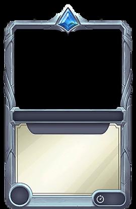 CardSkin Frame Silver Rare.png