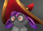 Moji Accessories Plum Hat Icon.png