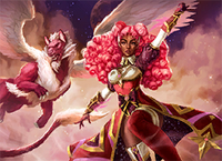 Imani Collection Stellar Sorceress Icon.png