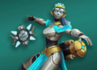 Ying Collection Replicant Icon.png