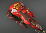 Evie Weapon Troublemaker's Stratoblaster Icon.png