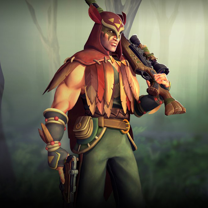 Strix Official Paladins Wiki