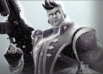 Viktor Collection Obsidian Icon.png