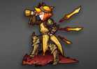 All Spray Fierce Hunter Icon.png