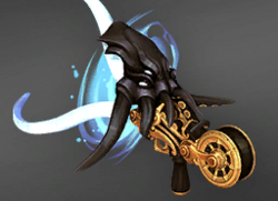 Dredge Weapon Golden Howitzer Icon.png