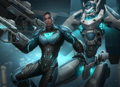 Viktor Collection Chase Icon.png