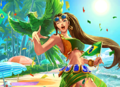 Cassie Collection Copacabana Icon.png
