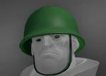 Viktor Head Code Green Helmet Icon.png