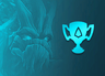 Grover MVP Pose