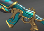 Tyra Weapon Frostbrand's Chill Icon.png