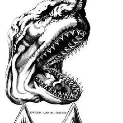 History of paleontology
