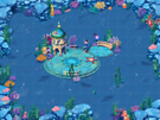 Captain Stan - Mermaid Palace Stickers