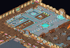 Minimap Tapasco Theme Spa 1st Floor - Bath