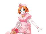 Nurse Nyxx 180