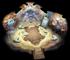 Minimap Paradise Monster Guild