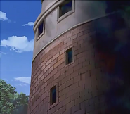 Baskerville-the tower exterior 1