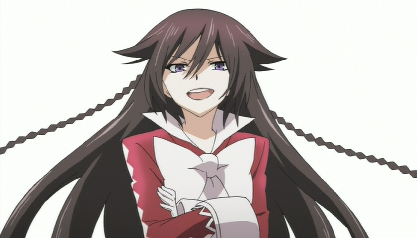 Alice Baskerville   Mochizuki Jun Wiki   Fandom