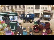 TVアニメ『ヴァニタスの手記』ショートPV第3弾:花の都 編