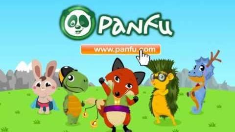 Panfu TV Spot - Pokopets (English Version)