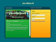 Pandaland Login