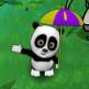 Helper-Schirm