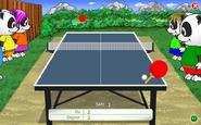 Ping Pong Gameplay