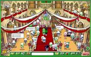 Alien Hochzeit