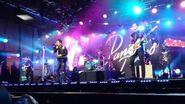 Panic! at the Disco - Vegas Lights (Jimmy Kimmel Live)