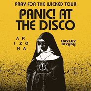 Pray For The Wicked Tour