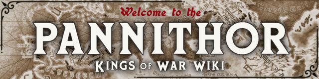 The Pannithor Kings of War Wiki