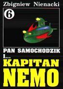Pan Samochodzik i Kapitan Nemo by WARMIA