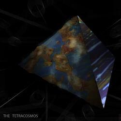 Tetracosmos