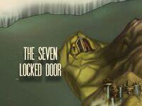 The Seven Locked Door