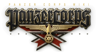 Panzer Corps Wiki