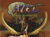 Azel: Panzer Dragoon RPG Complete Album