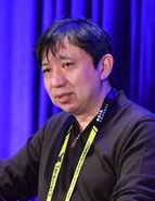 Yukio Futatsugi - Game Developers Conference 2019